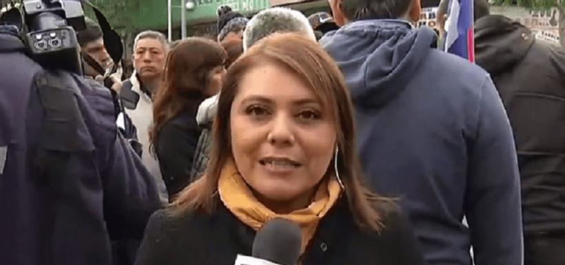 Chiquinquirá Delgado habla sobre sus desamores y su
